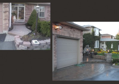 thestoneman.ca-front_entrance_and_driveway_banding_before_ and_ after