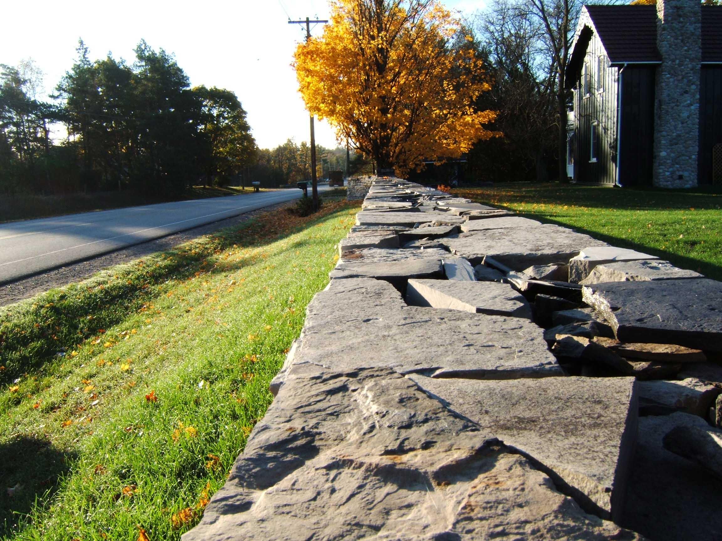thestoneman_dry_stone_wall_Udora_2