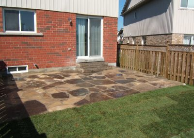 thestoneman_random_flagstone_back_patio